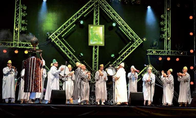 Festival national «Dakka et Rythmes»
