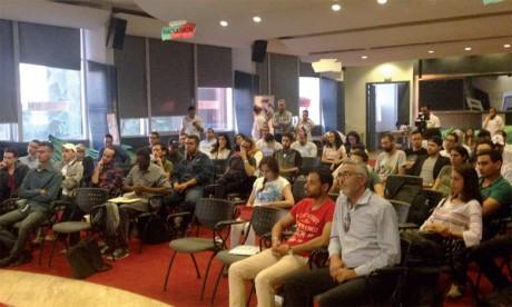 Groupe Le Matin organise le 2e Hackathon  Morocco Social Tech