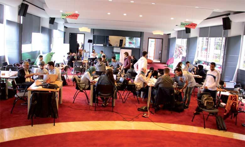 Le Hackathon Morocco Social Tech met le cap sur la Smart région