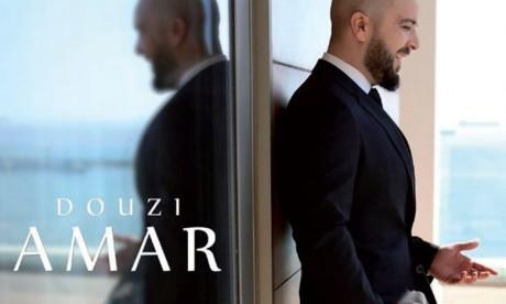 Lancement du nouveau clip «Amar»
