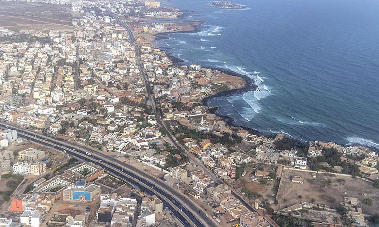 Le Sénégal est l'un des pôles économiques les plus importants d'Afrique de l'Ouest. Ph. shutterstock