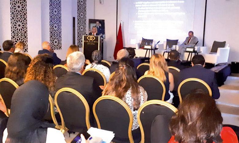Le Maroc déterminé à aligner son dispositif législatif sur le nouveau règlement général européen  sur la protection des données