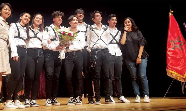 Maroc-Corée: La musique K-pop a le vent en poupe