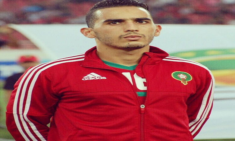 Le Malaga CF recrute Badr Boulahroud