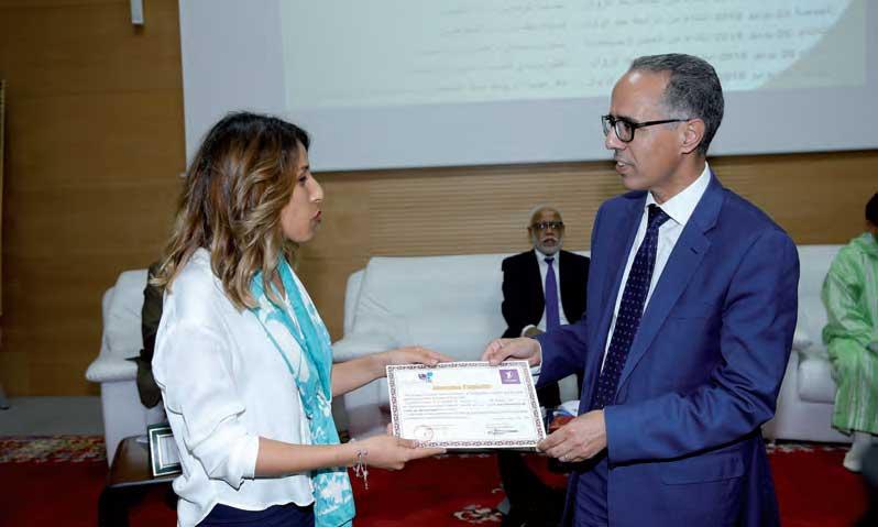 Le Conseil de la région assure la formation  professionnelle de 1.000 jeunes non diplômés