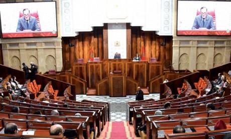 La réforme de la retraite des parlementaires unit les groupes  de l'opposition et de la majorité