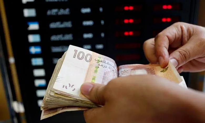 Le dirham s'apprécie de 0,37% vis-à-vis de l'euro