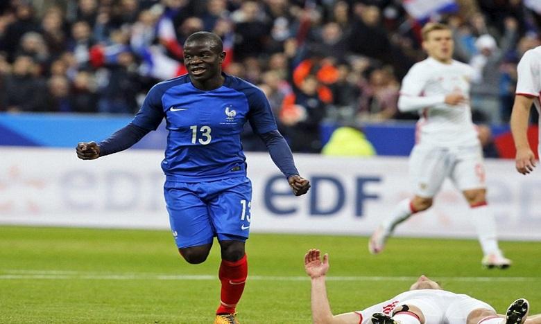 Kanté n'a jamais côtoyé l'OCS selon le porte-parole du club, qui recadre Jaouad Badda