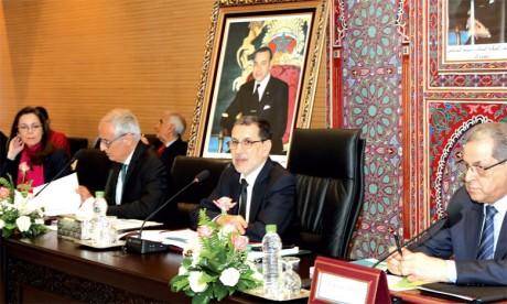 Le Maroc veut renforcer son partenariat stratégique avec l'OCDE