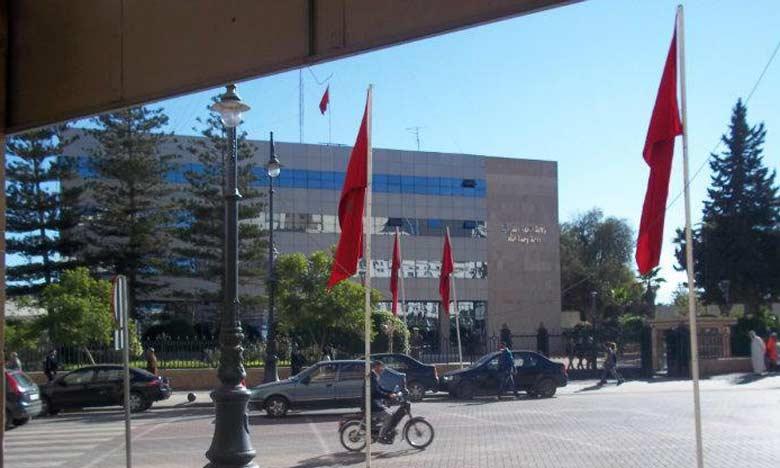 La rencontre a été Initiée en collaboration avec la Chambre de commerce, d'industrie et des services de l'Oriental.