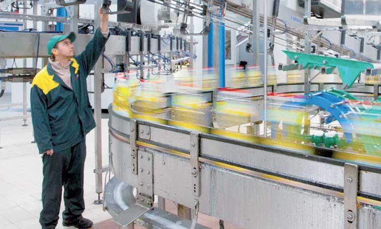 Suez gère les déchets de 3 sites Lesieur Cristal