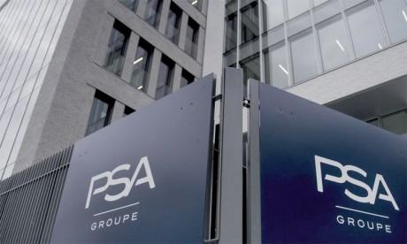 Ventes mondiales record pour  le Groupe PSA au 1er semestre