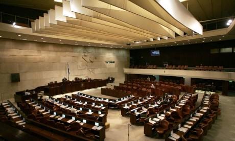 Adoption d'une loi controversée définissant Israël comme «l'Etat-nation juif»