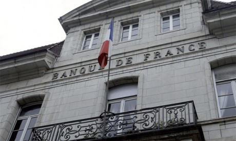 La bourse sera attribuée lors d'une conférence universitaire qui se tiendra à la banque de France le 27 novembre2018.