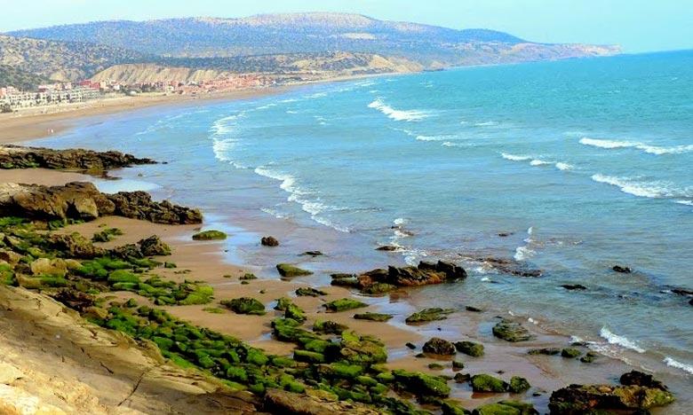 La mer sera belle à peu agitée sur la Méditerranée, peu agitée sur le détroit et peu agitée à agitée sur les côtes atlantiques.    . Ph : DR
