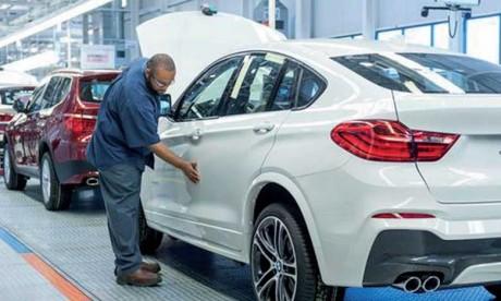 Une proposition de taxes douanières à «zéro» pour les voitures allemandes