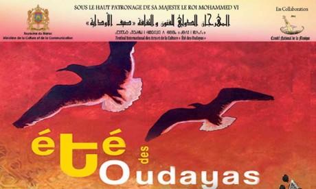 Une pléiade d'artistes de renom prendront part à «Été des Oudayas»