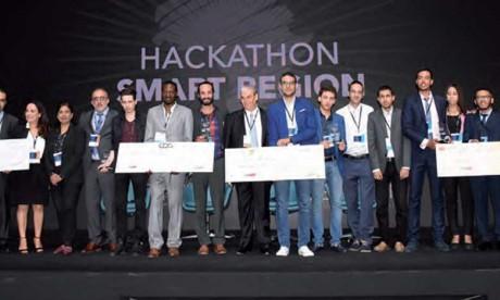 Le MTF consacre les gagnants du Hackathon Morocco Social Tech