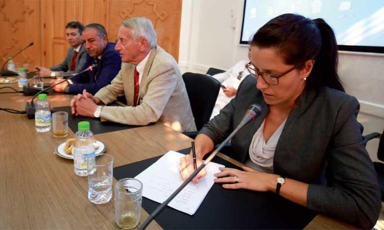 Marrakech prête à accueillir le 113e Congrès de la FAI