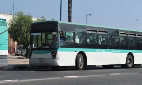 Casablanca : Grave accident de la route dû à l'excès de vitesse, aucune victime