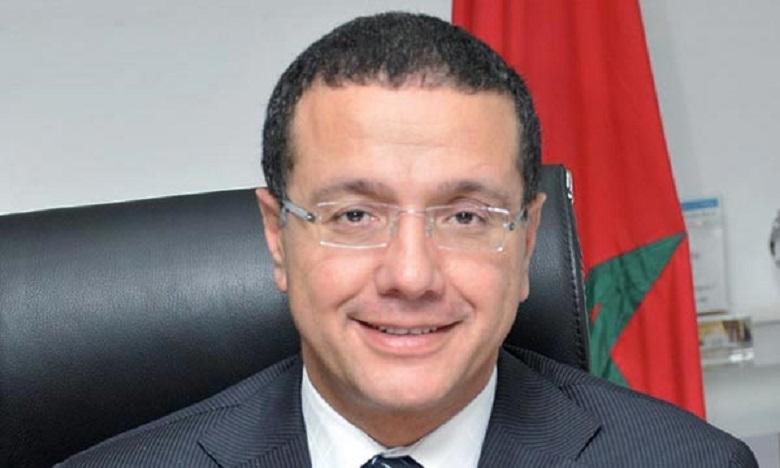 Mohamed Boussaid,qui présentait un exposé sur le bilan d'exécution de la Loi des finances , a passé en revue les principaux indicateurs économiques internationaux et nationaux.