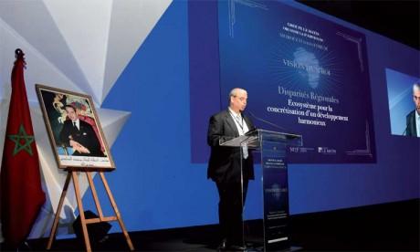 «Les défis qui sont les nôtres ne peuvent être relevés sans de profondes réformes de la gouvernance territoriale»