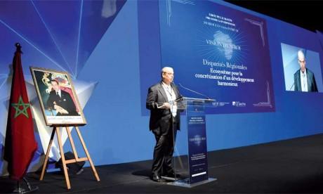 La 3e édition du «Morocco Today Forum» jette la lumière sur les différentes facettes du chantier de la régionalisation