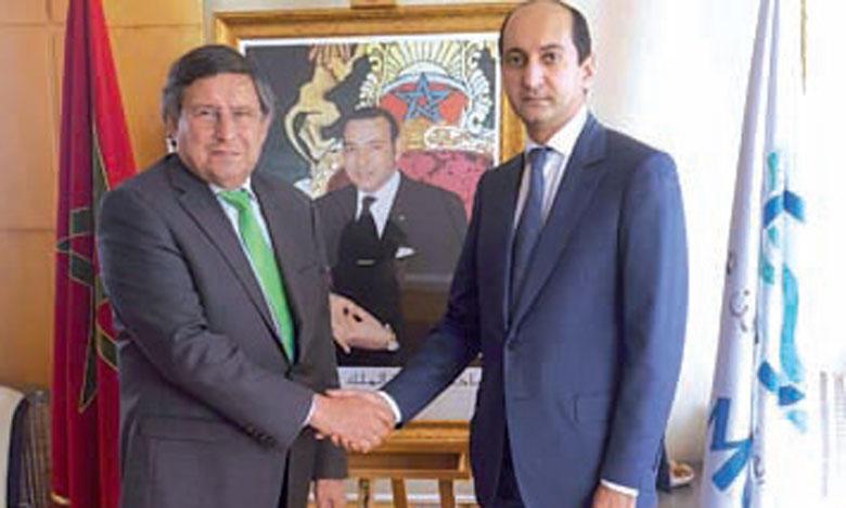 Le bureau de coordination des affaires humanitaires des Nations unies salue les efforts déployés par Sa Majesté le Roi pour venir en aide à plusieurs pays