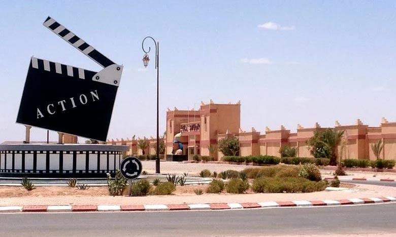 La Commission d'aide à l'organisation des festivals cinématographiques a examiné et retenu 43 dossiers de demandes de soutien des festivals et manifestations pour bénéficier du soutien financier qui s'élève à un montant global de 22,27 MDH. Ph : DR