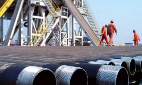 Sound Energy cède une partie  de ses intérêts au Maroc  à Schlumberger