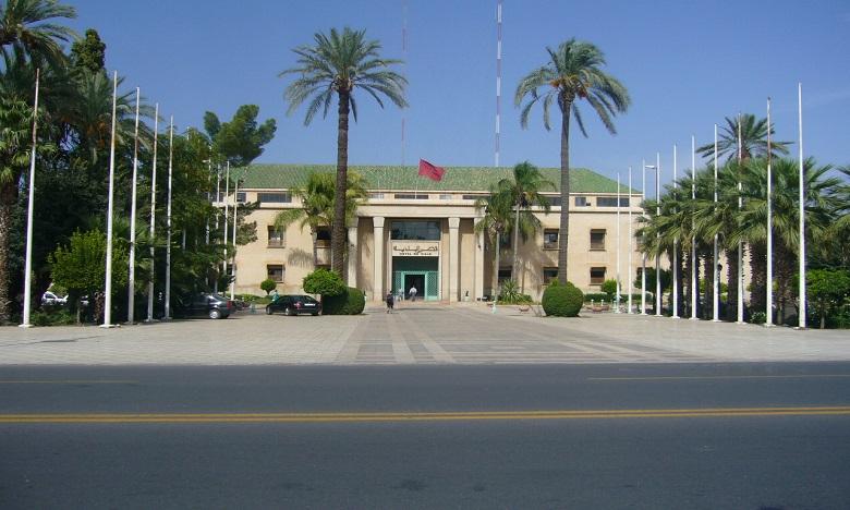 Approbation d'une série d'accords portant sur le développement de la région