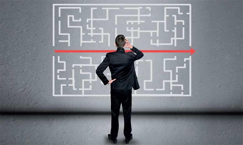 Il faut trouver dans chaque situation difficile, un défi à relever ou un apprentissage au continu.