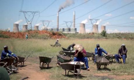 Le Conseil du Fonds pour l'adaptation débloque 35 millions de dollars pour les pays en développement