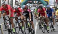 Le cyclisme en cinq étapes à Laâyoune
