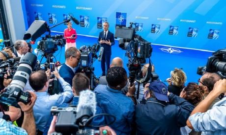 Le Secrétaire général de l'OTAN annonce une augmentation des dépenses majeures pour la défense