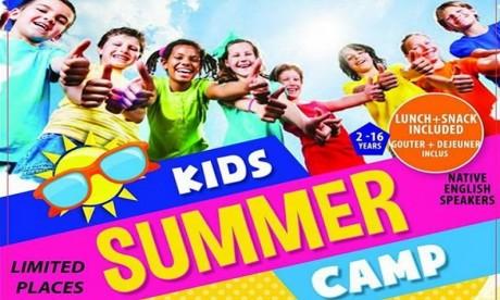 ACE Kids Summer Camp, Centre de loisirs pour enfants