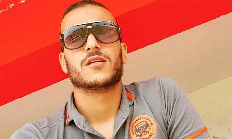 Lahcen Akhmis emporté par  un accident de la route