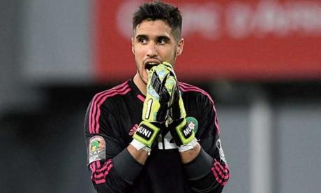Munir El Mohamedi tout près de signer à Malaga