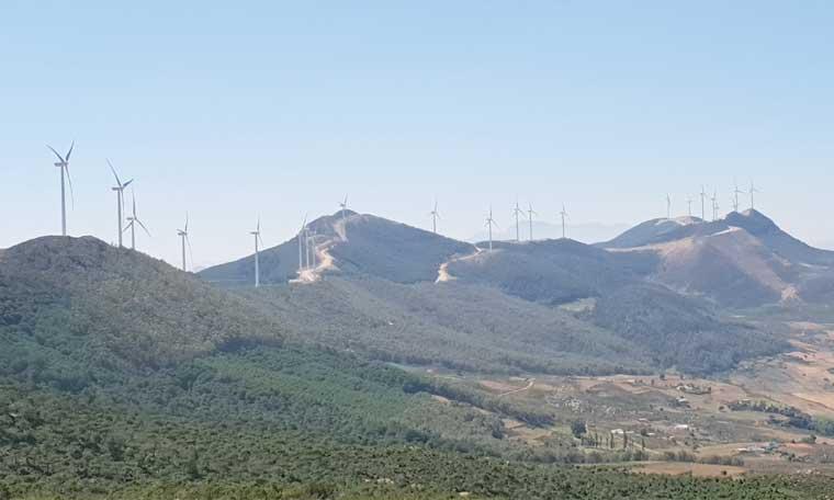 Vents favorables pour Acwa Power au Maroc