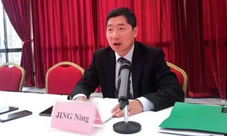 La Chine défend le multilatéralisme commercial et met en avant sa contribution  à la croissance mondiale
