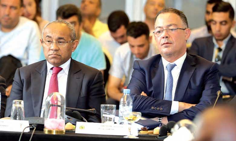 Fouzi Lekjaa appelle à réduire le fossé qui sépare le football africain  du football mondial