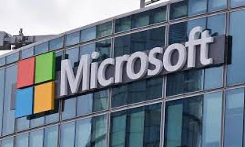 Le prix du meilleur partenaire pays Microsoft de l'année 2018 attribué à  MYCLOUD.MA par Casanet