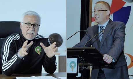 Un cabinet d'expertise international décidera  du sort de Nasser Larguet