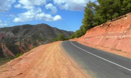 Routes rurales : 30.000 km seront réalisés en l'espace de 7 ans