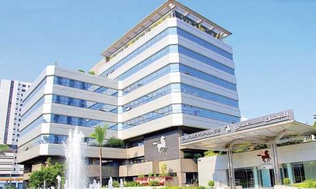 Groupe BCP, 1re banque certifiée ISO 9001 V2015