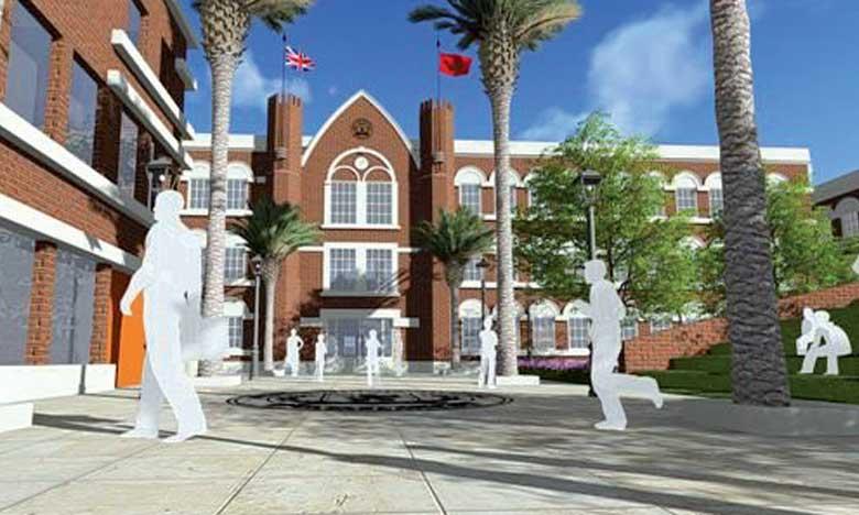 Signature d'un accord régissant l'ouverture  et la gestion des écoles britanniques au Maroc
