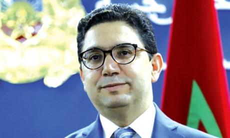 Le Maroc prend part à Pékin  à la réunion ministérielle du Forum  de la coopération sino-arabe