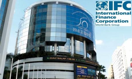 Le groupe BOA s'associe avec l'IFC en faveur des PME en Afrique