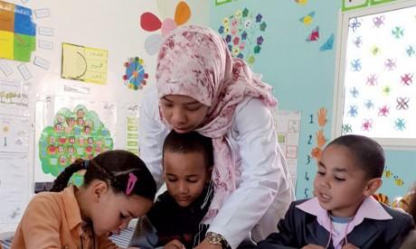 Un bilan annuel très positif pour la Fondation Zakoura