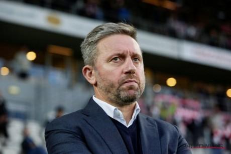 Football : Jerzy Brzeczek, nouveau sélectionneur de la Pologne